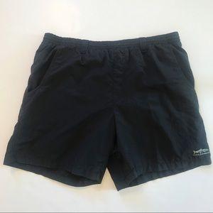 Men's 90's Columbia Nylon PFG Shorts